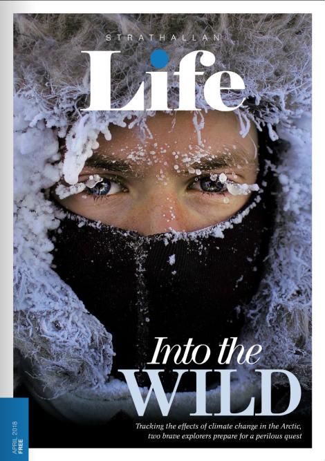 Strathallan Life Cover